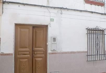 Chalet en calle Tras La Parra, nº 26