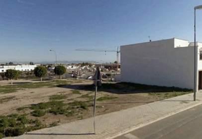 Land in Avenida Rosa Chacel C/V C/ Zeys Pol.A Sect. 11 Parc.10