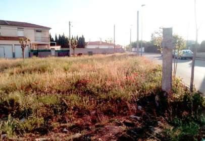 Terreno en calle Calvario, nº 23