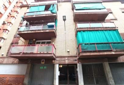 Piso en Avenida Pere Coma -, nº 1