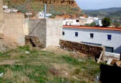 Terreno en Avenida San Anton