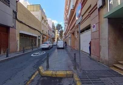 Piso en calle de la Naval, cerca de Calle de Pérez Muñoz