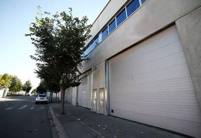 Industrial Warehouse in Carrer de Vilanova de la Barca, nº 33