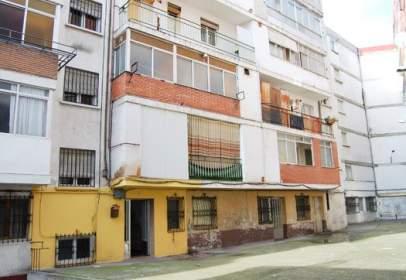 Piso en calle de Santa María, nº 18