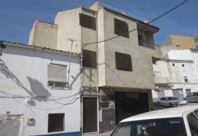 Xalet a calle Guadalquivir, nº 11