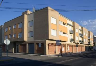 Traster a calle Blasco Ibáñez, nº 62
