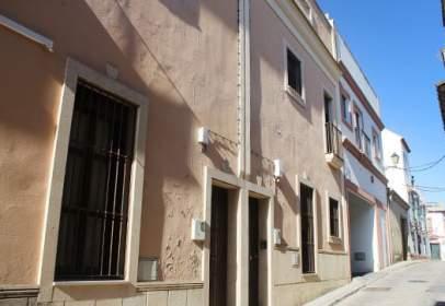 Piso en calle Jose Luis Escolar, nº 17