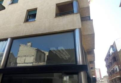 Commercial space in calle del Doctor Morcillo Rubio