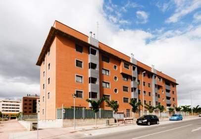 Garatge a calle Guadalquivir, nº 13