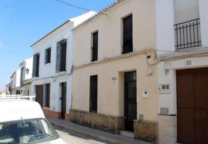 Casa a calle del Quito Frasquito, nº 24
