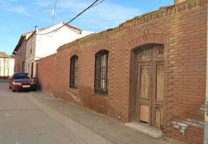 Terreno en Avenida María Ibañez-, nº 9
