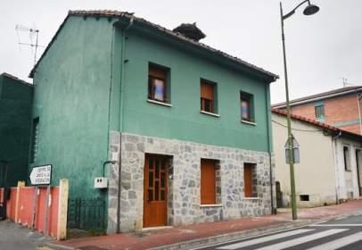 Chalet en Avenida de Gijón, nº 113