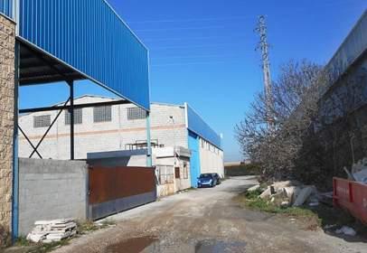 Nau industrial a calle El Fresno