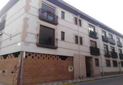 Flat in Avenida Casarrubios nº 1B
