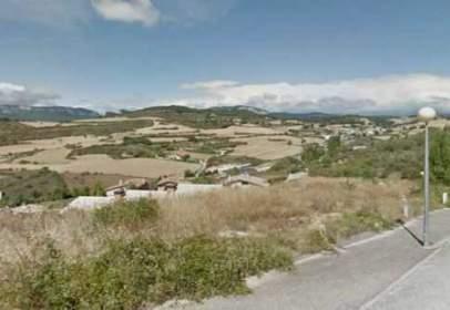Land in Las Lomas Kalea
