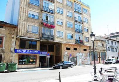 Flat in calle de San Roque, nº 22