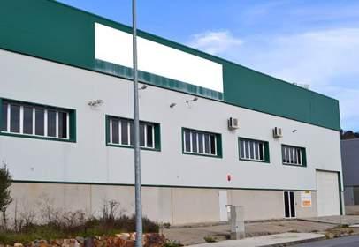 Nau industrial a calle Ind. del Bierzo Alto, Parc. Ie-2,2(C/Canteras S/N)