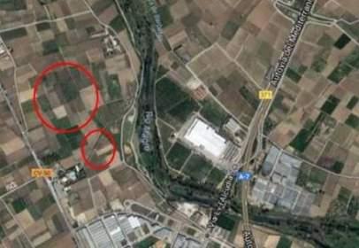 Land in calle S-12 Poligono 8 Parcela 112