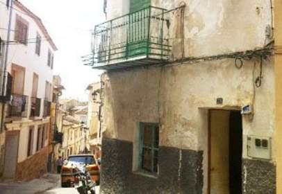 Chalet en calle Ballesta, nº 24