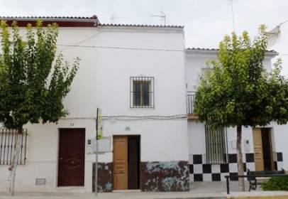 Casa en calle Navas, cerca de Calle de las Escuelas Nuevas