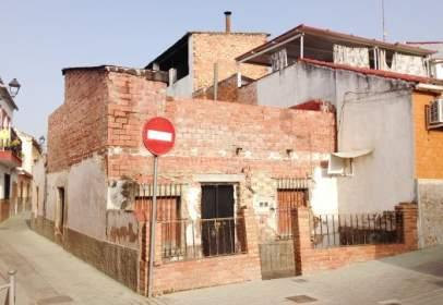 Casa en calle de San Pablo, nº 1