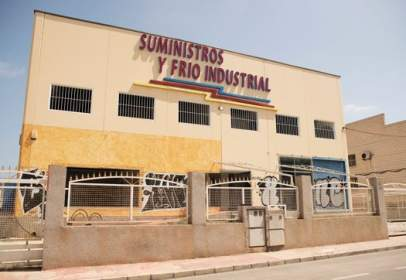 Flat in calle Casagrande Parcela 73-A, calle Mª Humildad Jimenez, nº 48