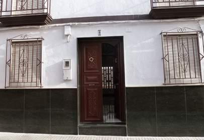 Casa a calle de las Arcas