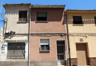 Casa a calle del Calvario, nº 63