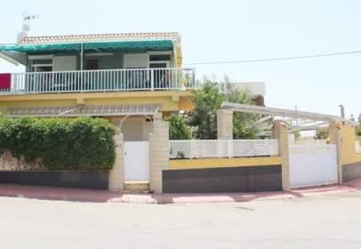 Piso en calle Montes Pirineos, nº 2