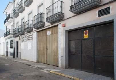 Garaje en Avenida de Marcos Redondo