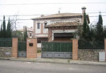 Flat in Avenida Pascual Garcia Garrido