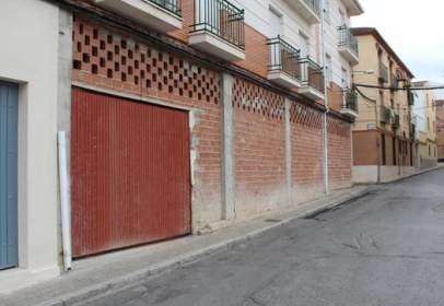 Local comercial a calle Alamillos Esquina Con calle Corazones