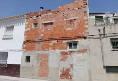 Xalet a calle Lorca, nº 65