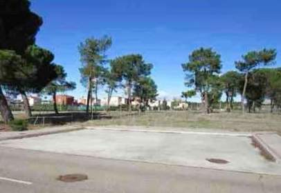Land in calle El Peregrino P.R.9A-6 Parcela 6 Manz.9A
