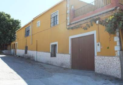 Pis a calle Carretera Fernan Nunez - La Rambla -