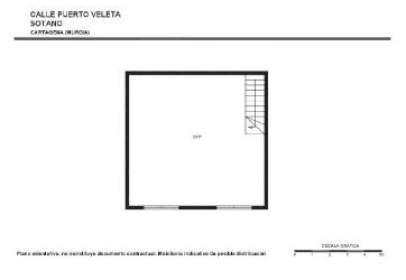 Casa en calle Puerto Veleta