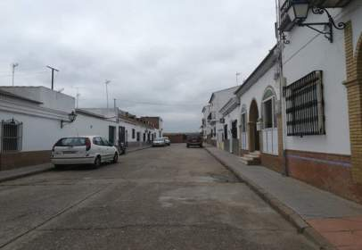 Chalet en calle de Vicente Aleixandre