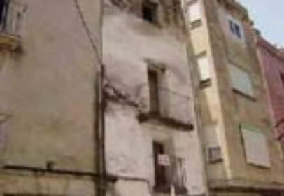Chalet en calle San Vicente-