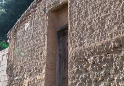 Casa en calle de la Nobleza Baturra, 2