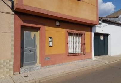 Casa a calle del Coronel Fernández Golfín