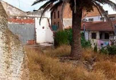 Terreno en Camino de las Canteras, 2, cerca de Calle de las Fuentes