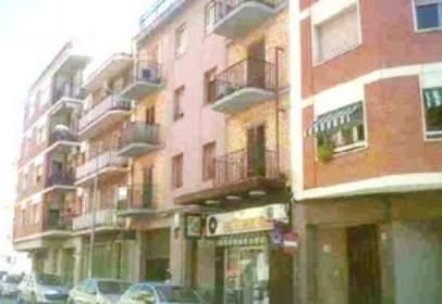 Flat in Avenida Montserrat -