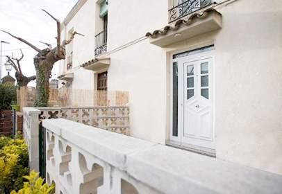 Xalet a calle Sant Josep, Finca Fabrica Den Guixa