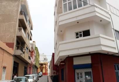 Piso en calle del Mentidero, nº 2