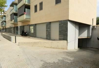 Garatge a calle Onze de Setembre (L>) P.Sotano Pza. Gara