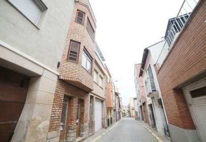 Piso en calle Pau Casals