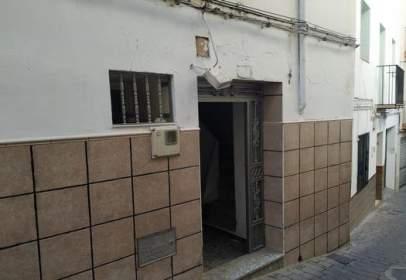 Casa en calle de Tobazos, 62, cerca de Calle del Barrio Nuevo