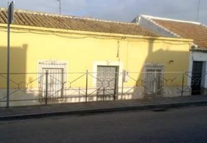Casa en calle de la Verbena, nº 65