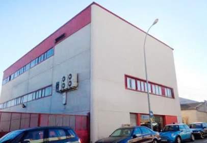 Nau industrial a calle Guadalquivir, nº 11