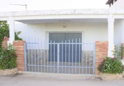 Xalet a calle Partida Alet Adosado, Ptda Estepar Pg 40 Pc nº84 B, nº 84